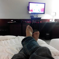 Photo taken at Hotel Sixty3 by Hakiman A. on 3/28/2014