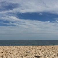 Photo taken at Indian Wells Beach by Fiurellen on 8/8/2016
