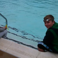 Photo taken at Woodcroft Swim Club by -Michele H. on 5/29/2014