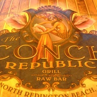 Photo taken at The Conch Grill & Raw Bar by Michael B. on 6/9/2013