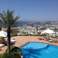 6/30/2013 tarihinde Bihter G.ziyaretçi tarafından The Marmara Hotel'de çekilen fotoğraf