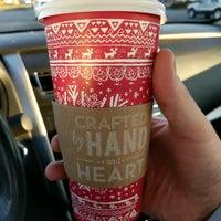 Photo taken at Starbucks by Tony S. on 11/21/2016