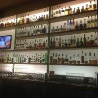 Photo taken at The Corner Office Restaurant & Martini Bar by Melanie L. on 9/19/2013