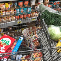 Photo taken at Food 4 Less by Sandy P. on 11/17/2017