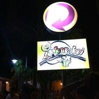 Photo taken at Bar e Boi by Leandro B. on 10/13/2012