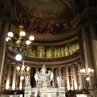 Foto tirada no(a) Igreja de la Madeleine por Lemaire P. em 11/13/2012