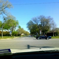 Photo taken at Cottonwood Park by Serkan A. on 3/27/2013
