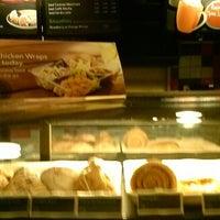 Photo taken at Starbucks by Serkan A. on 10/30/2012