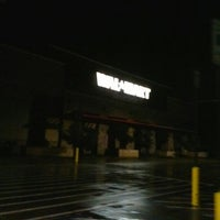 Photo taken at Walmart Supercenter by Serkan A. on 12/15/2012