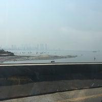 Photo taken at Mumbai by Paras R. on 3/11/2018