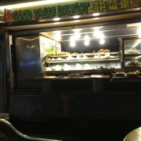 Photo taken at Good Taste Delight 乐乐 by Rambo on 12/11/2012