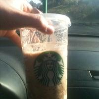 Photo taken at Starbucks by Charlotte H. on 1/19/2013