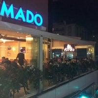 11/26/2012 tarihinde Kadir Y.ziyaretçi tarafından Mado'de çekilen fotoğraf