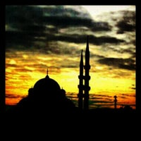 4/1/2013 tarihinde Kadir Y.ziyaretçi tarafından Fatih'de çekilen fotoğraf