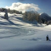 Das Foto wurde bei Hotel Alpendorf von Sylvia U. am 2/21/2013 aufgenommen