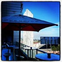 Foto tomada en Hotel Barcelona Princess por terrazeo el 5/5/2013