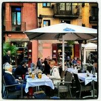 Foto scattata a La Vinya del Senyor da Terrazeo il 11/24/2012
