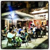 Foto tomada en La Catalana II por terrazeo el 9/20/2013