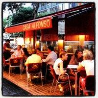 Das Foto wurde bei Casa Alfonso von Terrazeo am 7/23/2013 aufgenommen