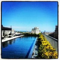 Foto tomada en Hotel Mandarin Oriental por terrazeo el 6/8/2013