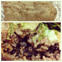 Photo taken at Chipotle Mexican Grill by Jake L. on 1/14/2013
