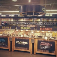 Photo taken at Whole Foods Market by Arwa A. on 6/13/2013