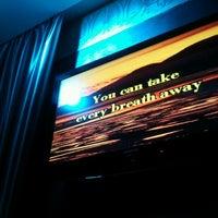 Снимок сделан в Каліпсо / Calypso пользователем Женя М. 1/23/2013