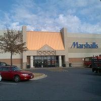 Photo taken at Marshalls by Cesar, Jr. C. on 12/4/2012