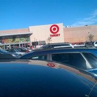 Photo taken at Target by Cesar, Jr. C. on 12/5/2012