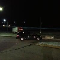 Photo taken at I-79 NB Burnsville Rest Area by Ed G. on 1/1/2013