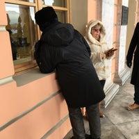 Photo taken at Павильон Росси by Ольга 😜 М. on 2/21/2017