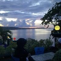 Photo taken at Bukit Wantiro by wuland m. on 12/13/2012