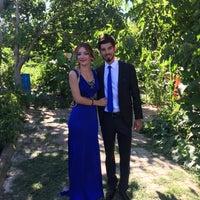 Photo taken at Orhanlı by Damla Elif K. on 8/27/2016