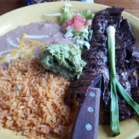 Photo taken at Avocado's Mexican Restaurant by Will M. on 1/29/2013