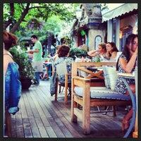 Photo taken at Aşşk Kahve by Ceren B. on 8/9/2013