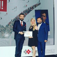 Photo taken at ESPA The Istanbul Edition by Evren Y. on 5/6/2016
