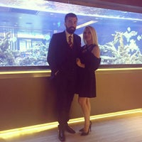 Photo taken at ESPA The Istanbul Edition by Evren Y. on 4/25/2016