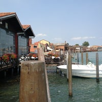 Photo taken at Sestiere di San Marco by Anna S. on 7/16/2013