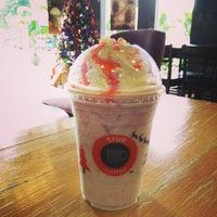 Photo taken at True Coffee by Miiruku M. on 12/7/2014