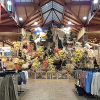 Photo taken at Cabela's by Marc M. on 5/2/2013