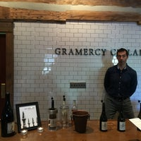 Photo taken at Gramercy Cellars Tasting Room by Marc M. on 5/28/2016
