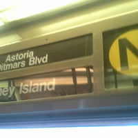 Photo taken at On The Subway by Carlton W. on 12/13/2014