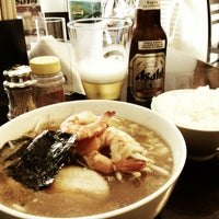 Photo taken at Tokio Ramen by Foncho R. on 7/11/2013