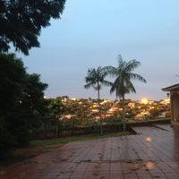 Photo taken at Cidade de Grandes Rios by Beto R. on 12/11/2012