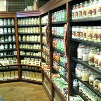 Photo taken at Yankee Candle Flagship Store by Joe A. on 3/23/2013