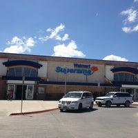 Foto tomada en Walmart por Misty M. el 4/6/2013