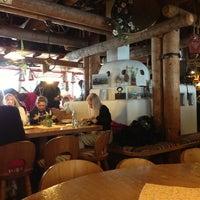 Das Foto wurde bei Wildenkarhütte von Lenochka am 2/21/2013 aufgenommen