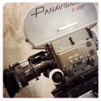 Photo taken at Panavision Hollywood by Arriman on 2/13/2014
