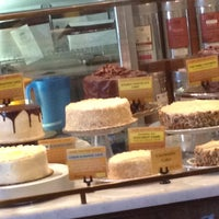 Photo taken at Crossroads Bake Shop by Brian P. on 9/27/2014