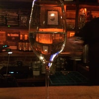 Photo taken at Woodhul Wine Bar by Journo G. on 4/19/2015